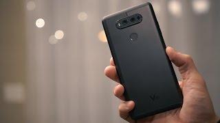 LG V20 - Impressions