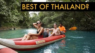 KHAO SOK NATIONAL PARK - WHY IS NOBODY TALKING ABOUT THIS!