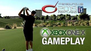 The Golf Club 2 Featuring PGA Tour