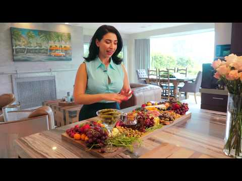 Download Ultimate Cheese and Charcuterie Board   Chef Tara Radcliffe Mp4 HD Video and MP3