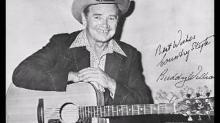 Buddy Williams - Freight Train Blues (1951).