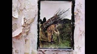 Led Zeppelin Black Dog Rare