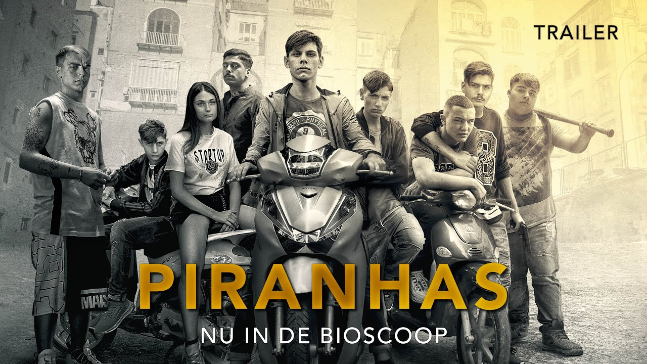 Film Fest Gent On Tour: Piranhas