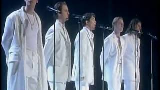 Boyzone   No Matter What (live)