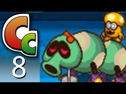 Mario & Luigi: Partners in Time – Episode 8: Invader Vim