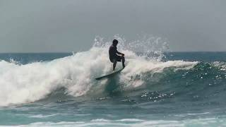 SUP Magazine brings us a new SUP surf film in Mexico and Costa Rica | GrindTV