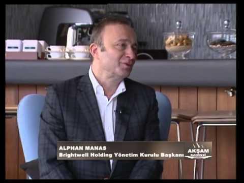 Alphan Manas