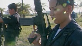 A favor y en contra - Mexicanos armados