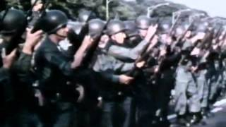 Nixon desea la paz. 7 - NAM la guerra de los 10.000 días. Guerra de Vietnam.