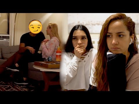 Will Her Boyfriend Dump Her for Her Bestfriend?! (insane)