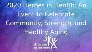 Heroes in Health: Full Program