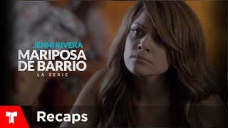 Mariposa De Barrio | Recap (FINAL) | Telemundo Novelas