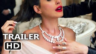 Download Youtube: OCEAN'S 8 Official Trailer (2018) Rihanna, Anne Hathaway Action Movie HD
