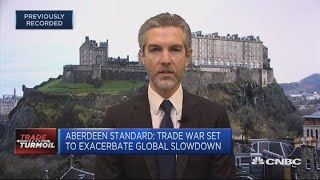 US tariffs on all Chinese imports would have a material impact: Analyst | Street Signs Europe