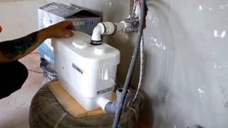 Поплавок для канализационного насоса grundfos