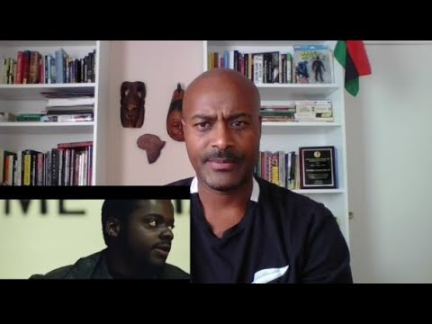 JUDAS AND THE BLACK MESSIAH – Official Trailer Reaction | Fred Hampton's Biopic