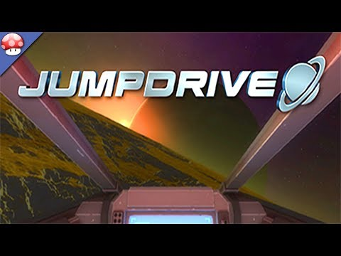 Gameplay de Jumpdrive