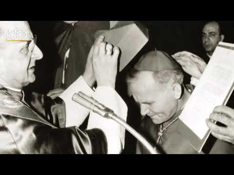 Jean-Paul II, saint patron des JMJ