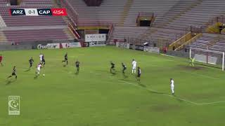 Arzignano-Carpi 0-1, highlights