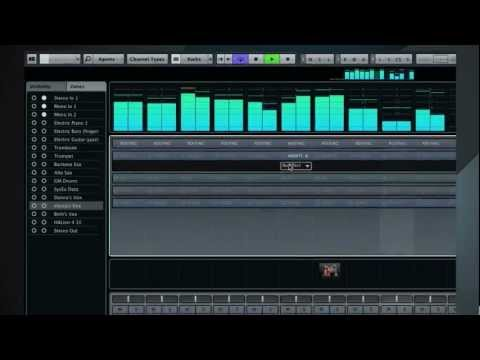 Steinberg Cubase 7 Music Production Software Features Review (1 of 3) | Full Compass