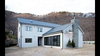 [월간전원주택라이프] 전원주택_김해 목조주택_걸리버하우스