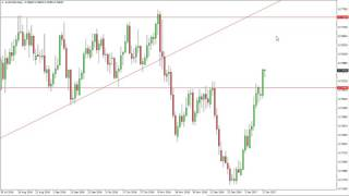 AUD/USD AUD/USD Technical Analysis for January 19 2017 by FXEmpire.com