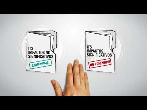 Informe Técnico Sustentatorio (ITS)