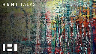 Reflecting On Gerhard Richter