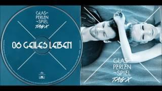 Glasperlenspiel   GEILES LEBEN   (Original CD)
