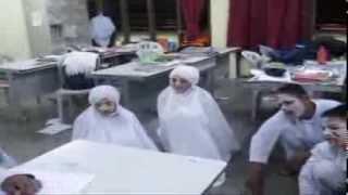 preview picture of video 'Video Rasmi Homeroom Ibnu Khaldun (IK clan) Batch 18 MRSM Gerik'