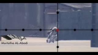 عودة قناص النخبه عقرب الصحراء  ارما3 .. Arma 3 Sniper Hits Again.