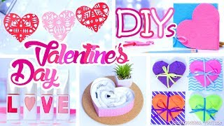 5 DIY Last Minute Gifts For Valentine