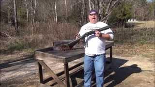 Catamount Lynxx 12GA Pistol Grip Shotgun by CAI  Turkish