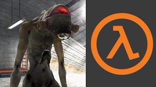 Привет Блэк Меса! ➤ Half-Life 2 Black Mesa: Communications Detour