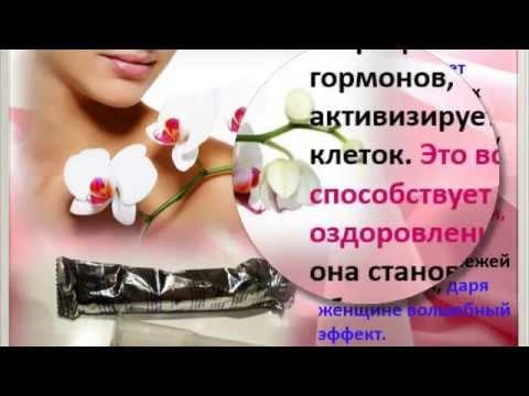Женское здоровье! Гинекологический антибактериальный гель YouTube