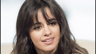 Camila Cabello Shows Of Guitar Skills On Brand New Song