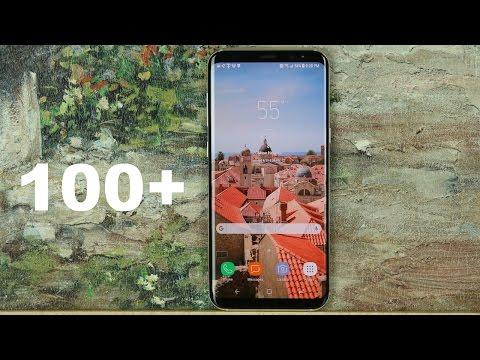 100+ Samsung Galaxy S8 Tips, Tricks & Hidden Features