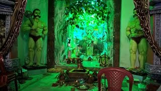 The Famous Laxmipuja of Dhenkanal