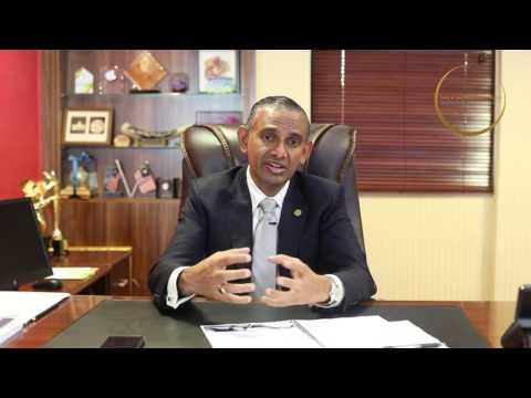 SME & Entrepreneurship Business Award : Malaysia 2017 – Video Highlights