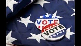 США 5247: Предварительные выборы в 8 штатах и иммиграционная политика США - мутная вода