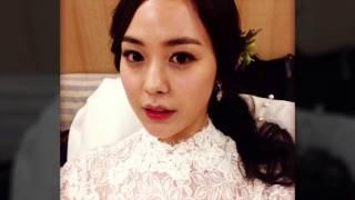Yoo Ye-Bin South Korea Miss Universe 2014 Official Interview