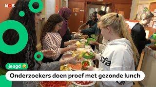 Eten Op School: Eigen Eten Mee Of Lunch Van School?