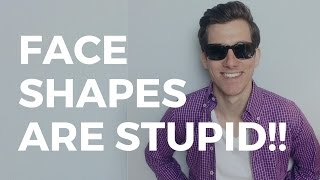 Don't Know Your Face Shape? Here's How to Find Sunglasses