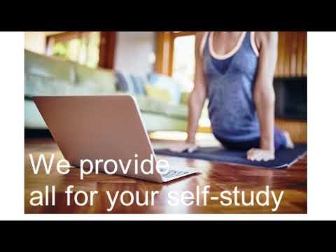 Online Kundalini Yoga TTC Teacher Training Course - YouTube