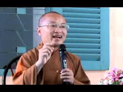 Đời Người Như Nước (26/12/2008) Thích Nhật Từ