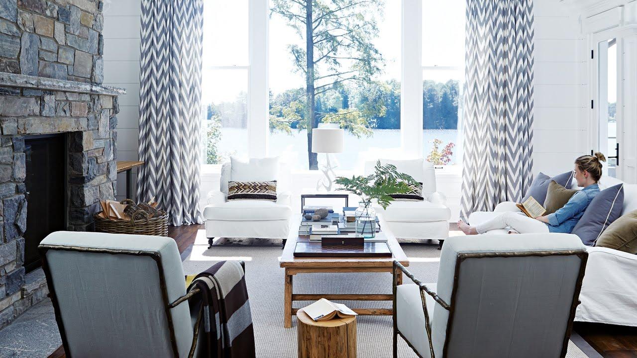 Video Home Tours Cameron Macneil Interior Design
