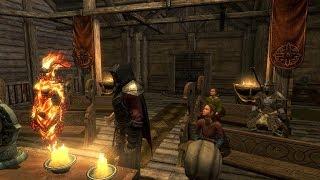 The Elder Scrolls V: Skyrim. Экзотические свадьбы. Огненный атронах. Прохождение от SAFa