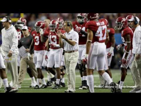 Cole Cublelic analyzes Alabama's matchup with Clemson