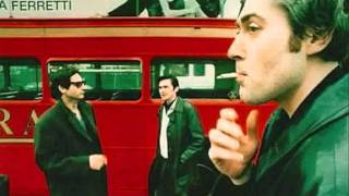 Tindersticks - Let's Pretend (with lyrics)