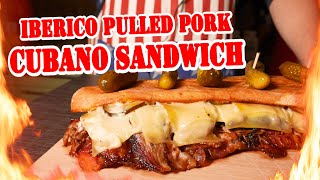 Authentic CUBANO SANDWICH - BBQ Grill Rezept Video - Die Grillshow 395